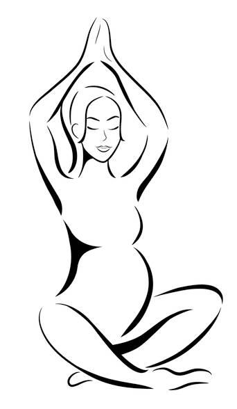 Zwangerschapsyogalessen Yoga Asana Utrecht