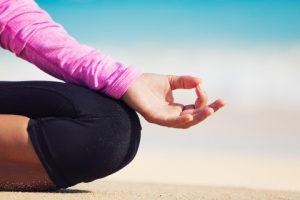 Yoga, wat heb je daar nou aan?
