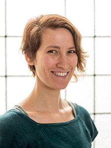 Portret Manja Weijers