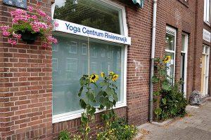 Yoga Centrum Rivierenwijk